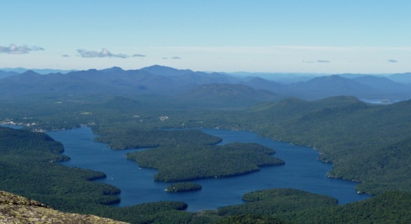 Lake Placid, Whiteface image