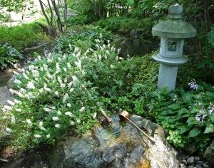 Montreal Botanical Garden, Japanese Garden