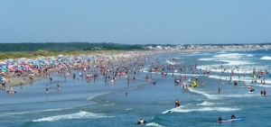 Ogunquit Beach Image