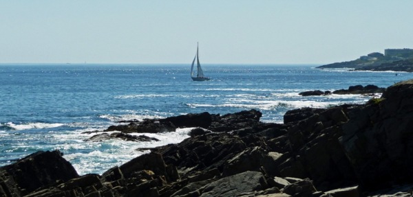 Ogunquit, Marginal Way
