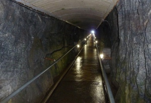 Whiteface Tunnel Image