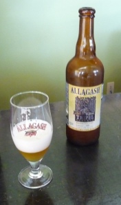 Allagash Brewing, Portland, Maine