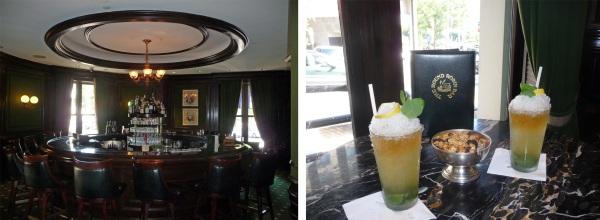 Round Robin Bar, Washington DC