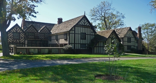 Agecroft Hall, Richmond Virginia
