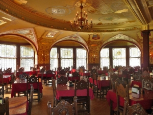Ponce de Leon Hotel II