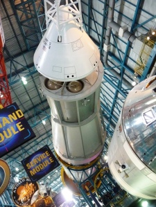 Kennedy Space Center, Cape Canaveral, FL