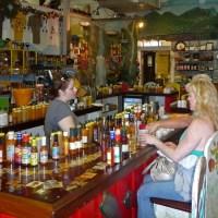 BYOB Bar