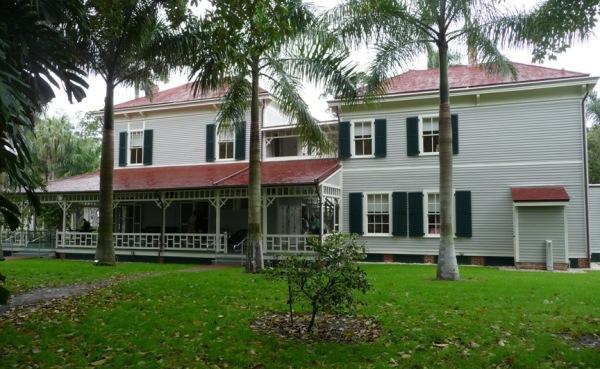 Thomas Edison Winter Estate, Fort Myers, Florida