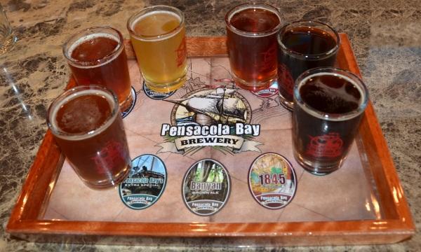 Pensacola Bay Brewing