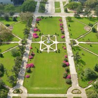 Photo of the Day: Baton Rouge Capitol Park