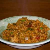 Delicious Update: Jambalaya