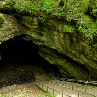 Mammoth Cave: Introduction to Caving