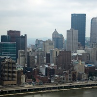 Pittsburgh, West New York, and Home