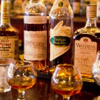 The Urban Bourbon Trail