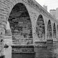 Photo of the Day: Stone Arch Bridge