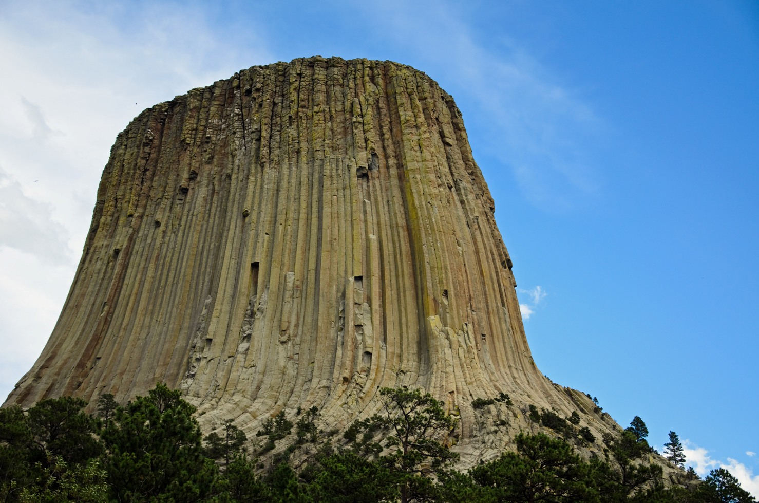 Missed Opportunity Climbing Devils Tower Everywhere Once