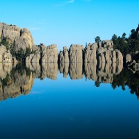 Photo of the Day: Sylvan Lake