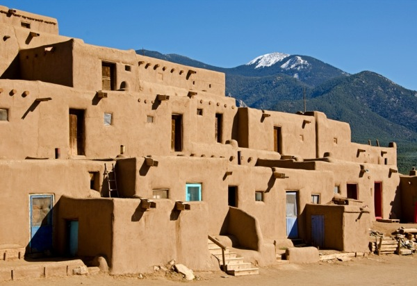 A Toast to Taos