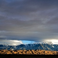 Photo of the Day: Great Sand Dunes National Park