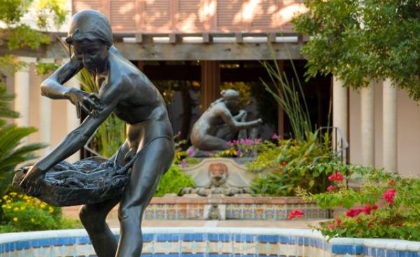McNay Art Museum, San Antonio Texas