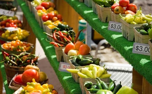 Santa Fe Farmers Market 3
