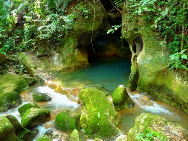 Actun Tunichil Muknal Cave, Belize