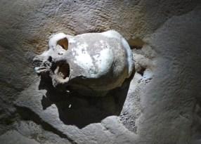 Actun Tunichil Muknal Skull, Belize