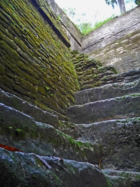 Cahal Pech, San Ignacio Belize