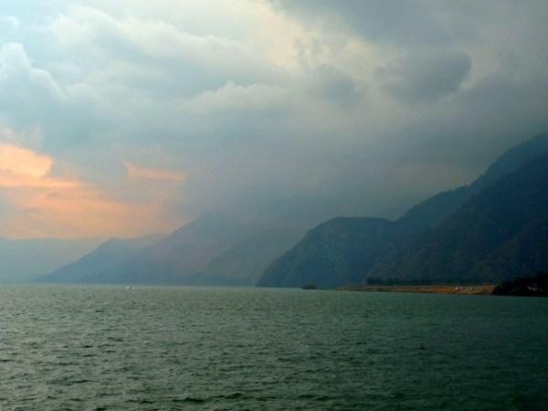 Lake Atitlan - Guatemala