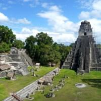 Tikal Reborn