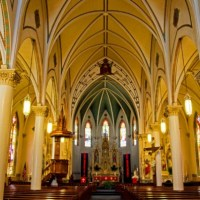 Photo of the Day: Saint Mary's Church, Fredericksburg, TX