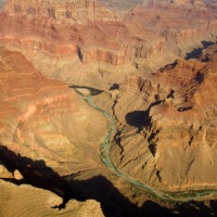 Another Grand Canyon First