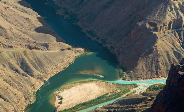 Grand Canyon Little Colorado