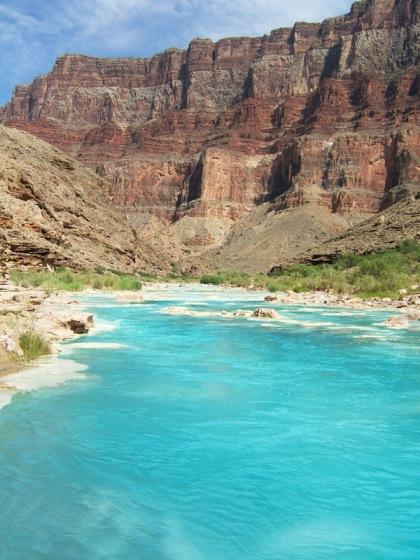 Little Colorado Grand Canyon