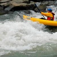 Kayak Durango