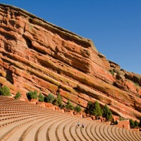 Photo of the Day: Red Rocks Amphitheater