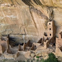 Mesa Verde an Ancient Metropolis