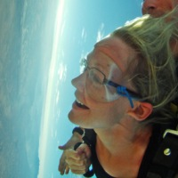 Learning to Fly with Skydive Moab