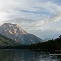 The Many Moods of Grand Teton National Park