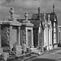 Photo of the Day: New Orleans Cemetery