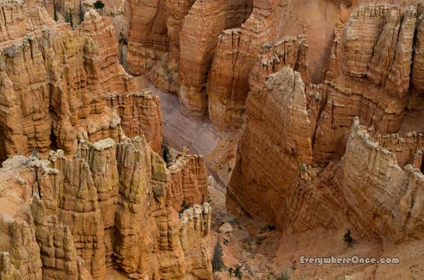 Cedar Breaks National Monument Hoodoos