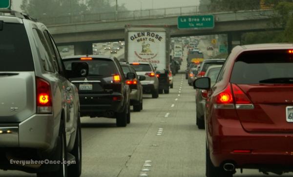 LA Traffic