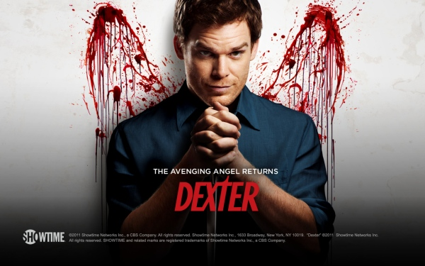 Dexter Avenging Angel