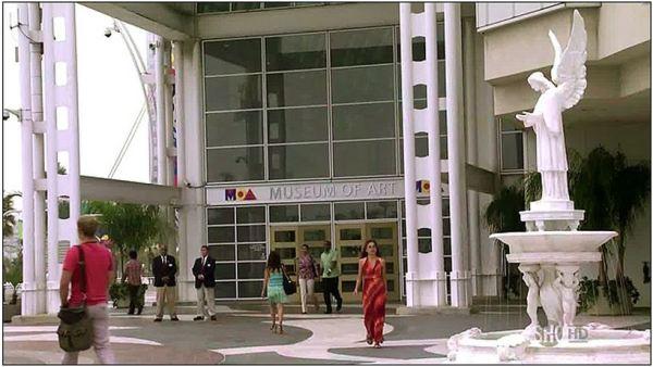 Dexter Miami Museum of Art
