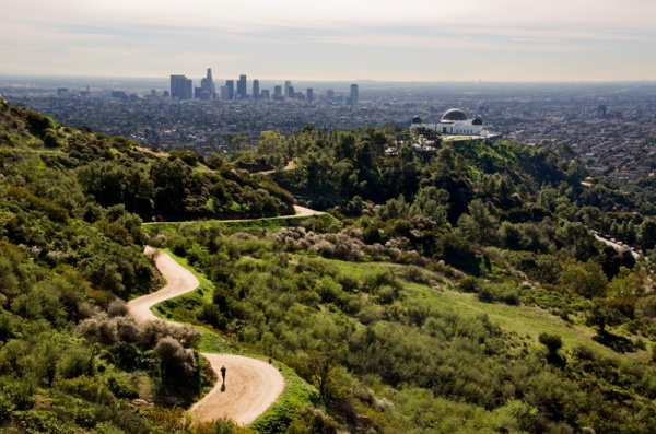 Griffith Park Los Angeles