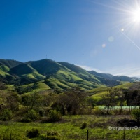 A Day in San Luis Obispo