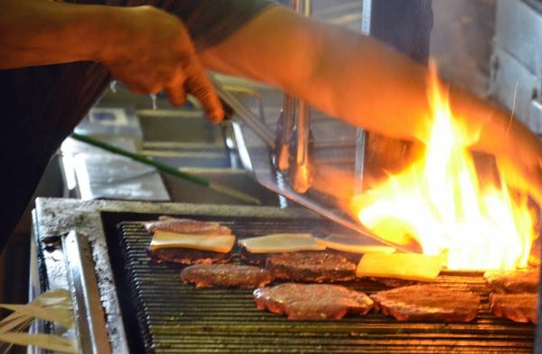Firestone Grill San Luis Obispo