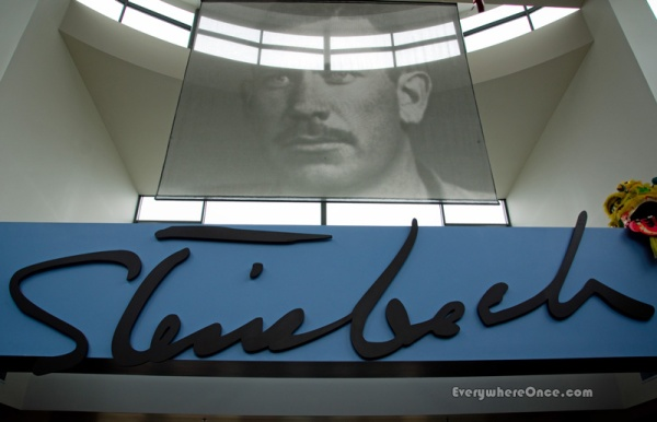 National Steinbeck Center, Salinas, California