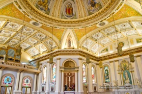 The Cathedral Basilica of St. Joseph