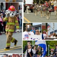 4th of July Parade, Ketchikan, AK
